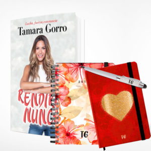 Super Pack Libro Rendirse Nunca