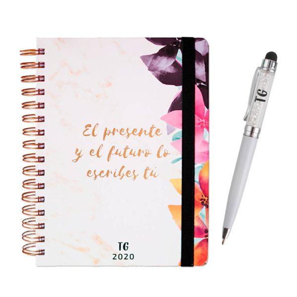 Pack Agenda + Bolígrafo